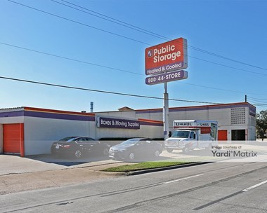 Storage Units for Rent available at 3555 South Loop West, Houston, TX 77025 Photo Gallery 1
