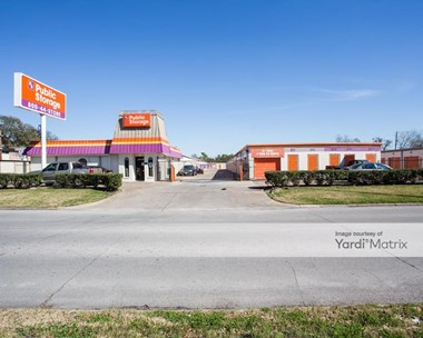 Storage Units for Rent available at 8555 Larkwood Drive, Houston, TX 77074 Photo Gallery 1