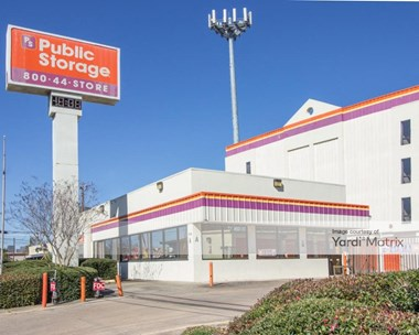 Storage Units for Rent available at 3703 Westheimer Blvd, Houston, TX 77027 Photo Gallery 1