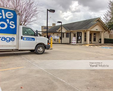 Storage Units for Rent available at 7835 West Sam Houston Pkwy North, Houston, TX 77040 Photo Gallery 1