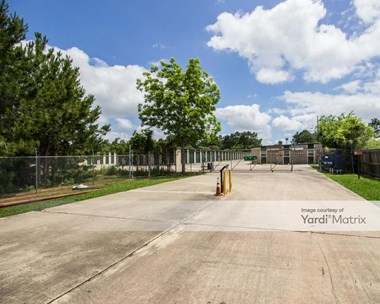 Storage Units for Rent available at 632 Timkin Road, Tomball, TX 77375 Photo Gallery 1