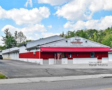 Storage Units for Rent available at 1010 Mitchell Blvd, Springfield, OH 45503 Photo Gallery 1