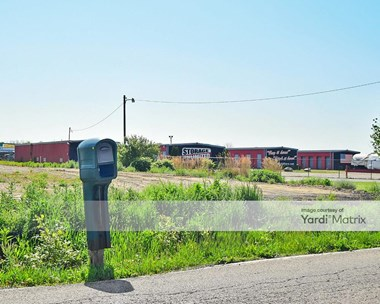 Storage Units for Rent available at 11650 Peters Pike, Tipp City, OH 45371 Photo Gallery 1