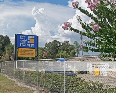 Storage Units for Rent available at 3075 Enterprise Road, Debary, FL 32713 Photo Gallery 1
