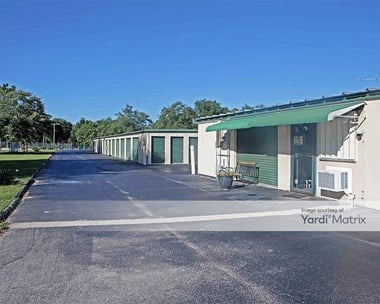 Storage Units for Rent available at 25285 NE Highway 314, Salt Springs, FL 32134 Photo Gallery 1