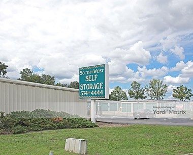 Storage Units for Rent available at 3300 SW 42Nd Street, Gainesville, FL 32608 Photo Gallery 1