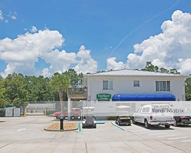 Storage Units for Rent available at 4860 Palm Coast Pkwy NW, Palm Coast, FL 32137 Photo Gallery 1
