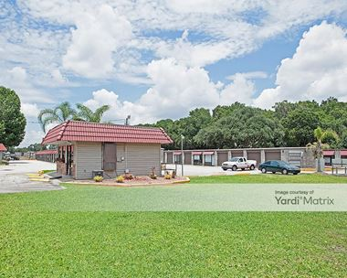 Storage Units for Rent available at 2090 South Nova Road, South Daytona, FL 32119 Photo Gallery 1