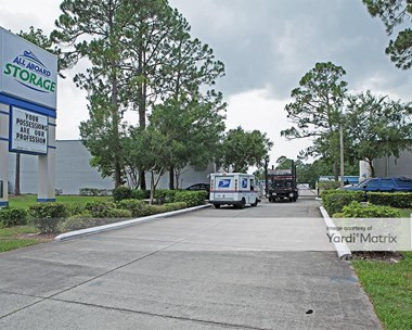 Storage Units for Rent available at 810 Jimmy Ann Drive, Daytona Beach, FL 32117 Photo Gallery 1