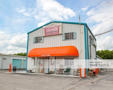 Storage Units for Rent available at 11055 West Hwy 40, Ocala, FL 34482 Photo Gallery 1