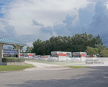 Storage Units for Rent available at 150 Marion Oaks Blvd, Ocala, FL 34473 Photo Gallery 1