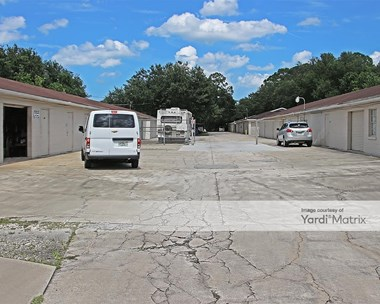 Storage Units for Rent available at 1551 North Kepler Road, Deland, FL 32724 Photo Gallery 1
