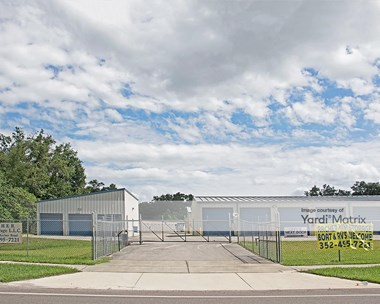 Storage Units for Rent available at 16881 SW Archer Road, Archer, FL 32618 Photo Gallery 1