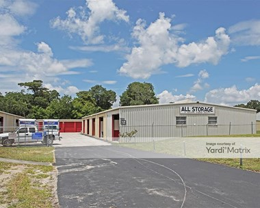 Storage Units for Rent available at 1720 South Nova Road, South Daytona, FL 32119 Photo Gallery 1