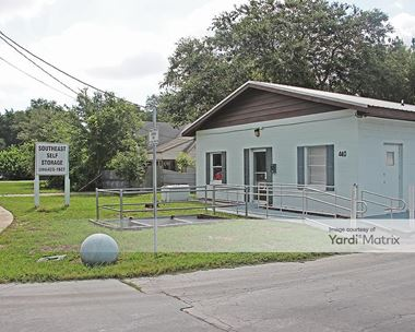 Storage Units for Rent available at 440 Turnbull Bay Road, New Smyrna Beach, FL 32168 Photo Gallery 1