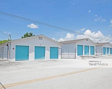 Storage Units for Rent available at 820 Carswell Avenue, Holly Hill, FL 32117 Photo Gallery 1