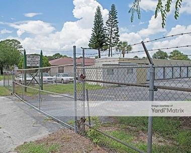 Storage Units for Rent available at 546 Reed Canal Road, South Daytona, FL 32119 Photo Gallery 1