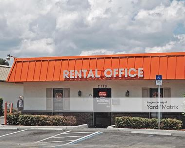 Storage Units for Rent available at 2110 NE 36th Avenue, Ocala, FL 34470 Photo Gallery 1
