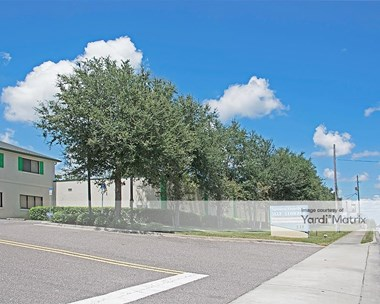 Storage Units for Rent available at 530 South Spring Garden Avenue, Deland, FL 32720 Photo Gallery 1