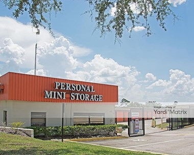Storage Units for Rent available at 145 Miller Road, Orange City, FL 32763 Photo Gallery 1