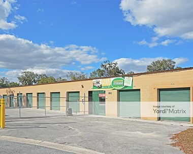 Storage Units for Rent available at 963 NE 16Th Street, Ocala, FL 34470 Photo Gallery 1