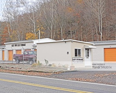 Storage Units for Rent available at 220 Ambridge Avenue, Ambridge, PA 15003 Photo Gallery 1