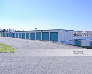 Storage Units for Rent available at 1402 Gun Club Road, Uniontown, PA 15401 Photo Gallery 1