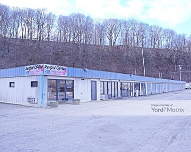 Storage Units for Rent available at 2351 Memorial Blvd, Connellsville, PA 15425 Photo Gallery 1