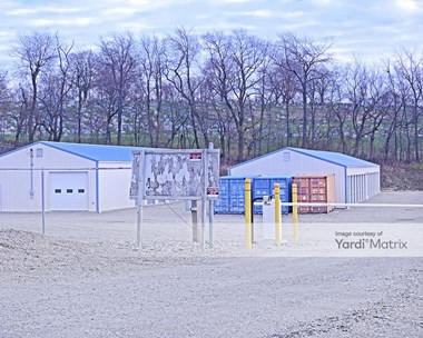 Storage Units for Rent available at 717 Route 819, Mount Pleasant, PA 15666 Photo Gallery 1