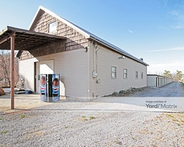 Storage Units for Rent available at 111 Brickyard Road, Mars, PA 16046 Photo Gallery 1