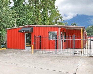 Storage Units for Rent available at 16617 Kuykendahl Road, Houston, TX 77068 Photo Gallery 1