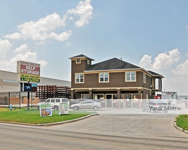 Storage Units for Rent available at 1555 West Grand Pkwy North, Katy, TX 77493 Photo Gallery 1