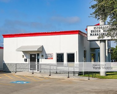 Storage Units for Rent available at 1777 North Loop 336 West, Conroe, TX 77304 Photo Gallery 1