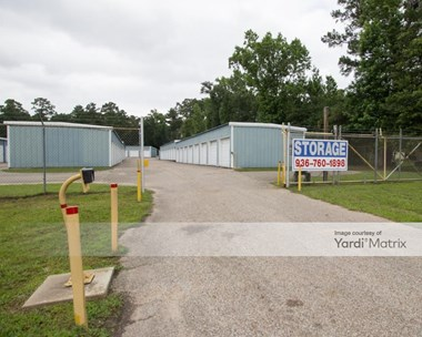 Storage Units for Rent available at 1418 FM 2854 Road, Conroe, TX 77304 Photo Gallery 1