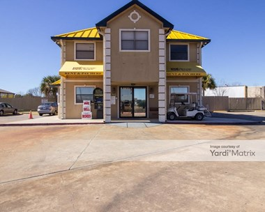 Storage Units for Rent available at 8633 West Airport Blvd, Houston, TX 77071 Photo Gallery 1
