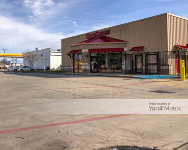 Storage Units for Rent available at 15707 Bellaire Blvd, Houston, TX 77083 Photo Gallery 1