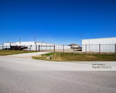 Storage Units for Rent available at 24222 Katex Drive, Katy, TX 77493 Photo Gallery 1