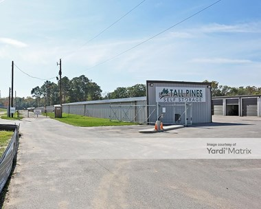 Storage Units for Rent available at 6437 Highway 105 West, Conroe, TX 77304 Photo Gallery 1