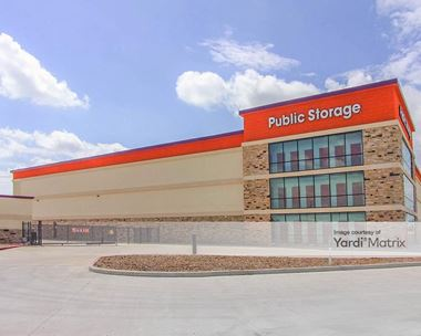 Storage Units for Rent available at 9102 Fry Road, Cypress, TX 77433 Photo Gallery 1