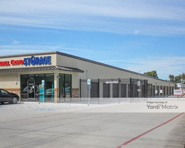 Storage Units for Rent available at 11714 Boudreaux Road, Tomball, TX 77375 Photo Gallery 1