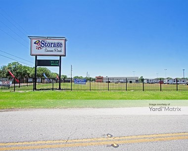 Storage Units for Rent available at 19936 Saums Road, Katy, TX 77449 Photo Gallery 1