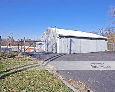 Storage Units for Rent available at 300 Alpha Drive, Collinsville, IL 62234 Photo Gallery 1