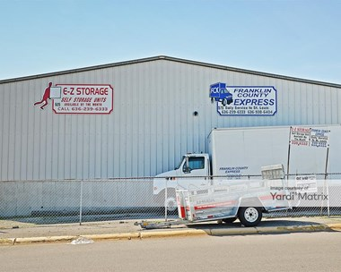 Storage Units for Rent available at 575 International Avenue, Washington, MO 63090 Photo Gallery 1