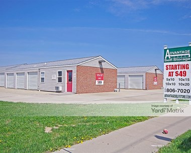 Storage Units for Rent available at 10 Commerce Lane, O'fallon, IL 62269 Photo Gallery 1
