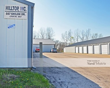 Storage Units for Rent available at 557 Shilo Drive, Union, MO 63084 Photo Gallery 1