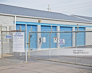 Storage Units for Rent available at 5380 Westwood Drive, Weldon Spring, MO 63304 Photo Gallery 1
