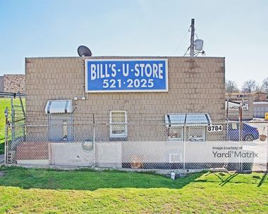 Storage Units for Rent available at 8784 Pershall Road, Hazelwood, MO 63042 Photo Gallery 1