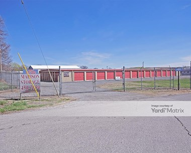 Storage Units for Rent available at 1936 3Rd Street, Madison, IL 62060 Photo Gallery 1