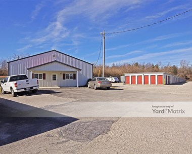 Storage Units for Rent available at 3709 Edwardsville Road, Edwardsville, IL 62025 Photo Gallery 1