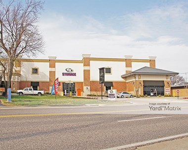 Storage Units for Rent available at 9715 Manchester Road, St. Louis, MO 63119 Photo Gallery 1